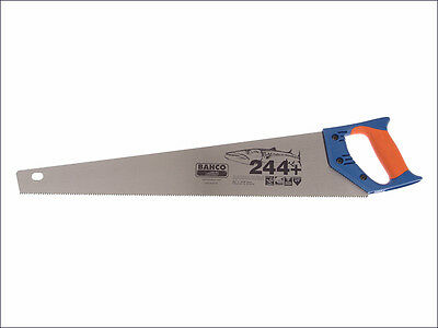 Bahco Barracuda Handsaw 550mm (22in) 7tpi 244+