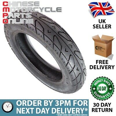 Scooter Tyre 3.50-10 J Tubeless for Gilera  GSM 50 [2000-2003] (RTP3501659K)