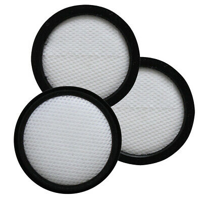 2/3PC Replacement For Proscenic P8/P9 Vacuum Cleaner Parts Hepa Filter Cleaning