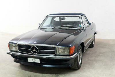 Mercedes-Benz SL 350 Serie 1 * Manuale * Hard Top