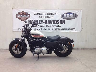Harley-Davidson Sportster XL1200 Forty Eight Special