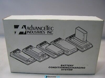 AdvanceTec AT2002IFD Battery Charging System