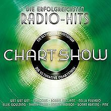 Die Ultimative Chartshow - Radio Hits von Various | CD | Zustand gut