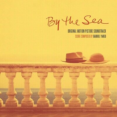 By The Sea - Vinyl Yared, Gabriel - Film Soundtrack's / Musical's New LP010707