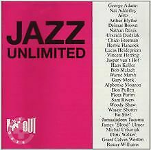In + Out Records: Jazz unlimited von Various | CD | Zustand sehr gut