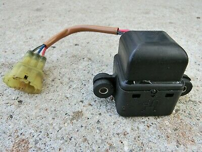 Kawasaki Roll Over Sensor Switch Ultra 250 260 F12 F15 Ultra300 310