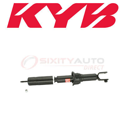 Front and Rear KYB Excel-G Suspension Strut Assemblies Kit For Toyota Supra 1986-1993