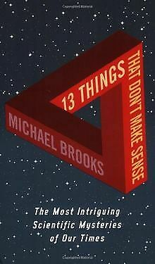 13 Things That Don't Make Sense: The Most Intriguing Sci... | Buch | Zustand gut