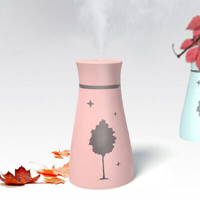 Lovely 3-In-1 Humidifier Essential Oil Diffuser Air Purifier Aroma Aromatherapy