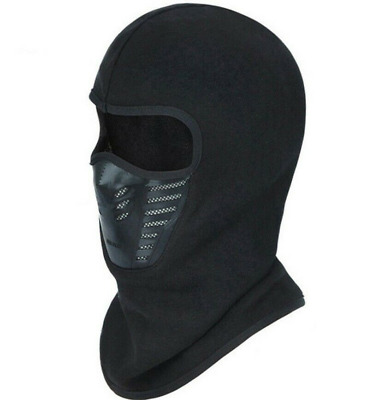 3012b9ef3af1f BALACLAVA THICK WARM Beanies Men Women Winter Hats Sleeve Caps Snow Ski  Mask Boy -  9.49