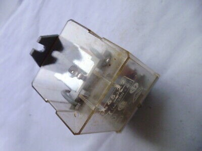 65.22 finder relai relay 16A 250VAC