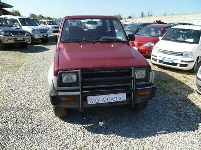 DAIHATSU Feroza Feroza 1.6 Soft-top Full-Time EL