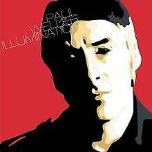 Illumination (Limited Edition mit Bonus DVD) von Weller,Paul | CD | Zustand gut