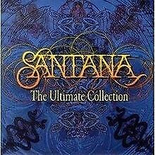 The Ultimate Collection von Santana | CD | Zustand gut