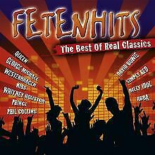 Fetenhits - The Best Of Real Classics von Various | CD | Zustand gut