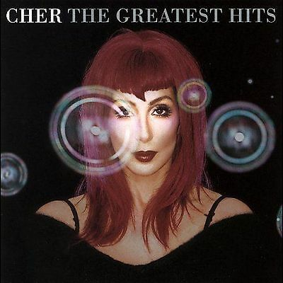 Cher : Greatest Hits CD (2000)