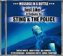 Just Like-a Tribute to Sting & the Police von Various | CD | Zustand gut