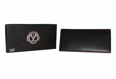 Spider-Man Checkbook Wallet Universal Studios Japan Spider-Sense Marvel New