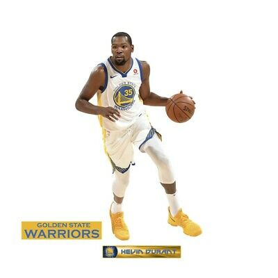 a9dc3f11a64 Kevin Durant - Life-Size Officially Licensed NBA Removable Wall Decal