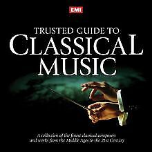 EMI Trusted Guide to Classical Music von Various Artists | CD | Zustand gut