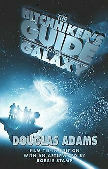 The Hitchhiker's Guide to the Galaxy. Film Tie-In von Ad... | Buch | Zustand gut