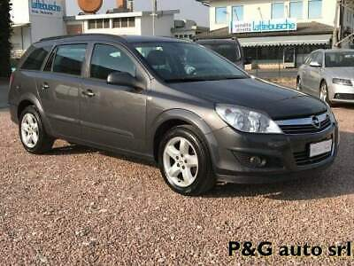 OPEL Astra 1.7 CDTI 110CV Station Wagon Enjoy