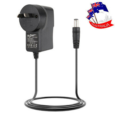 Power Supply Adapter for Zoom g1xon Multi Effect Guitar Processor Replacement AU