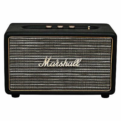 Sobre Marshall Acton 50W Wireless Bluetooth Home Speaker Black
