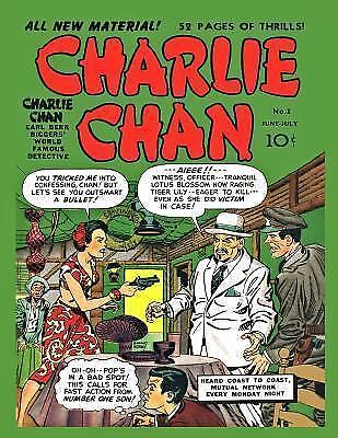 Charlie Chan 1, Paperback by Prize Publication (COR); Escamilla, Israel, ISBN...