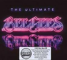 The Ultimate Bee Gees von Bee Gees | CD | Zustand gut