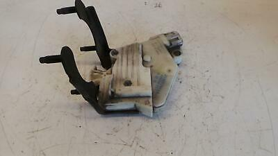 Nissan Leaf Charging Flap Actuator