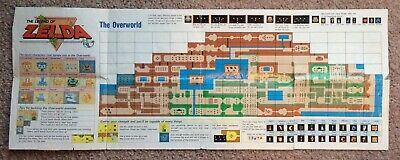 ZELDA MAP NES Nintendo - $17.99 | PicClick on adventure of link map, dragon quest nes map, void a everquest map, metal gear nes map, mario nes map, ninja turtles nes map, metroid nes map, batman nes map, link nes map, star wars nes map, 360 the simpsons map, super metroid full map, hyrule total war world map, rygar nes map, castlevania nes map, chrono trigger nes map, dragon quest 6 map,