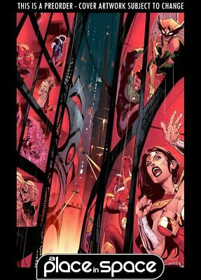 (Wk18) Justice League, Vol. 3 #23A - Preorder 1St May