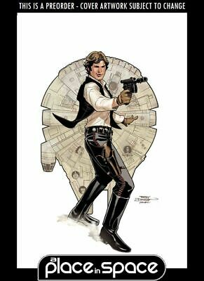 (Wk18) Star Wars Age Of Rebellion - Han Solo #1A - Preorder 1St May