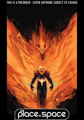 (Wk18) Cosmic Ghost Rider Destroys Marvel History #3A - Preorder 1St May