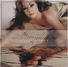 Reflections - the Reproduced Hits von Sandra   CD   Zustand gut