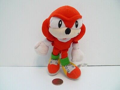 VINTAGE 2000 SONIC The Hedgehog Knuckles 7