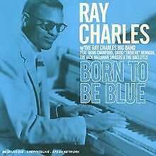 Born to Be Blue von Ray Charles | CD | Zustand sehr gut