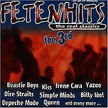 Fetenhits - The Real Classics Vol. 3 von Various | CD | Zustand gut