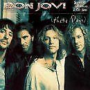 These Days-Tour Edition- von Bon Jovi | CD | Zustand gut