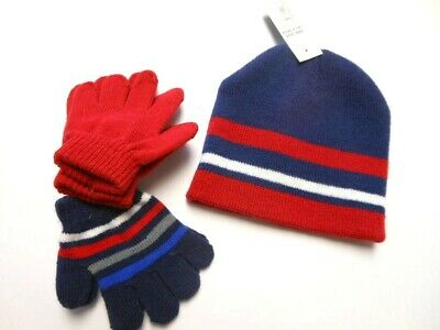 Baby gloves Toddler mittens Kids outerwear Sock hats 3-4 PC Sets 12-24 Months