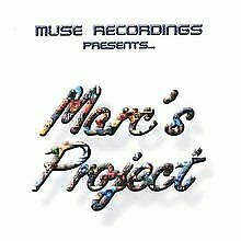 Muse Recordings Presentsmarcs von Muse Recordings   CD   Zustand sehr gut
