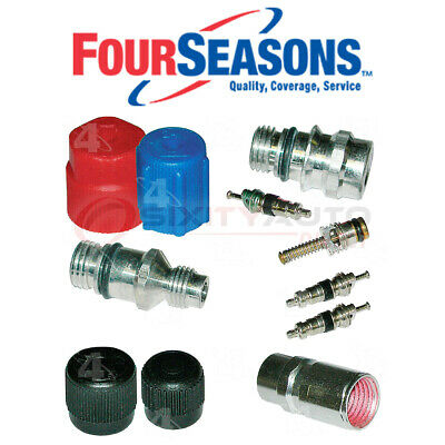 Four Seasons 17222 A//C Fitting O-Ring