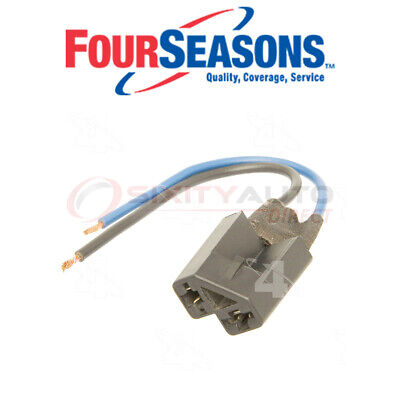 four seasons a/c compressor wiring harness for 1987-1995 dodge dakota 2 2l