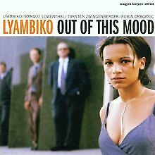 Out of This Mood von Lyambiko | CD | Zustand gut