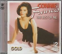 Gold - the Best of Me von Connie Francis | CD | Zustand gut