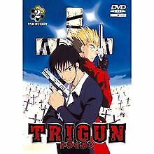Trigun, Volume 2 (Episode 6-9) | DVD | Zustand sehr gut