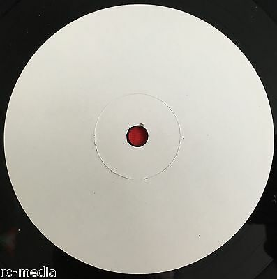 THE SMITHS -The Queen Is Dead- Very Rare UK Test Pressing LP /Vinyl Record