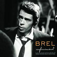Infiniment-Best of Jacques Brel von Brel,Jacques | CD | Zustand gut