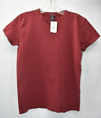Banana Republic womens top shirts Made In Italy size L